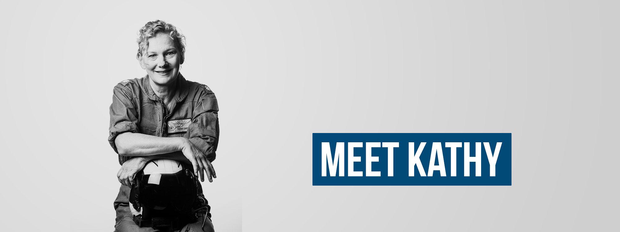 Meet Kathy